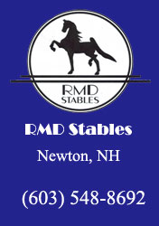 RMD Stables